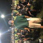 Varsity Football falls to Fulton Fulton 43-0