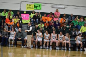 Photo Gallery: Carter Lady Hornets vs. Campbell County
