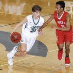 Balanced scoring and tenacious defense are the key as Hornets drill Cocke County 83 – 63