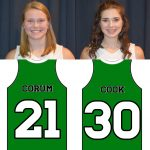 Lady Hornets sting South-Doyle on Senior Night 74 – 54