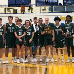 Hornets claim District 3AA Championship in dramatic fashion