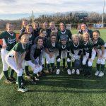 Varsity Softball beats Pigeon Forge 19 – 3
