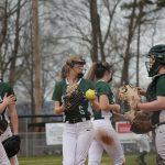 Carter Softball Photo Gallery vs. Knoxville West @_CarterSoftball