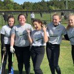 Varsity Softball falls to Key West 9 – 1