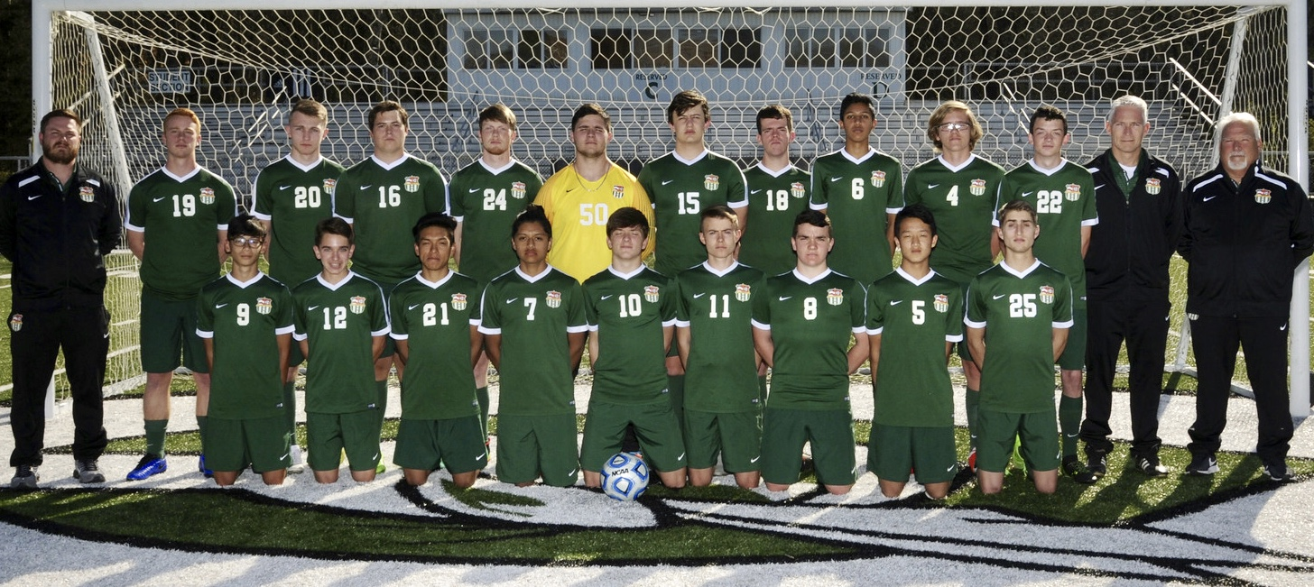 Carter Boys Soccer comes from behind in a dramatic finish defeating Gibbs 3-2