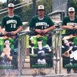 Varsity Baseball falls to Cherokee 11 – 1