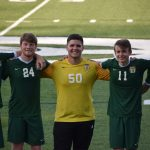 Senior Night Success… Varsity Soccer beats Northview Academy 7 – 0