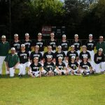 Carter Baseball to Open District Tournament Saturday at Gibbs against GP at 3pm