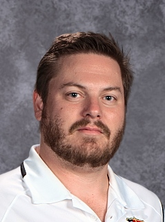 Carter HS would like to Welcome David McGee as our new Boy's Soccer Coach