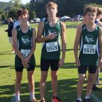 Carter Cross-Country at Victor Ashe Park (Photos)