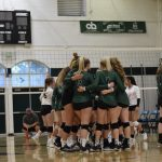 Girls Junior Varsity Volleyball beats Austin-East Magnet 3 – 0