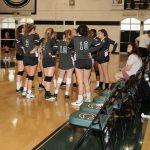 Girls Junior Varsity Volleyball beats Fulton 2 – 1