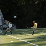 Girls Varsity Soccer ties Claiborne 2 – 2