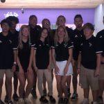 Boys Varsity Bowling beats CMA 23 – 4
