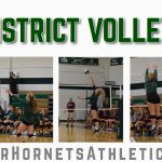 Carter Volleyball racks up All-District Honors @CarterLadyVB