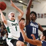 From @5StarPreps: Ty Hurst and Carter Basketball notch early season quality win over Grace Christian