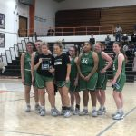Lady Hornets claim 2nd place in Lenoir City Christmas Tournament