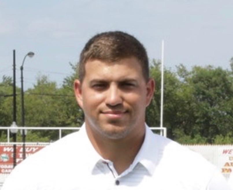BREAKING NEWS: Carter High School Names Justin Pressley as Football Coach. @5starpreps @prepxtra @coachjpressley