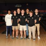 Boys Varsity Bowling falls to Central 21 – 6