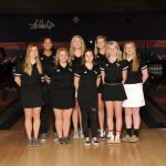 Girls Varsity Bowling falls to L&N STEM Academy 2231 – 2228