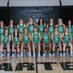 Girls Varsity Basketball falls on the road to Sevier County 54 – 44