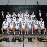 Hornets clinch regular season District Championship with a 69-44 win over Northview