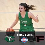 Girls Varsity Basketball beats Fulton 60 – 32