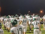 Hornets smother Campbell County 24-13, improve to 1-1!