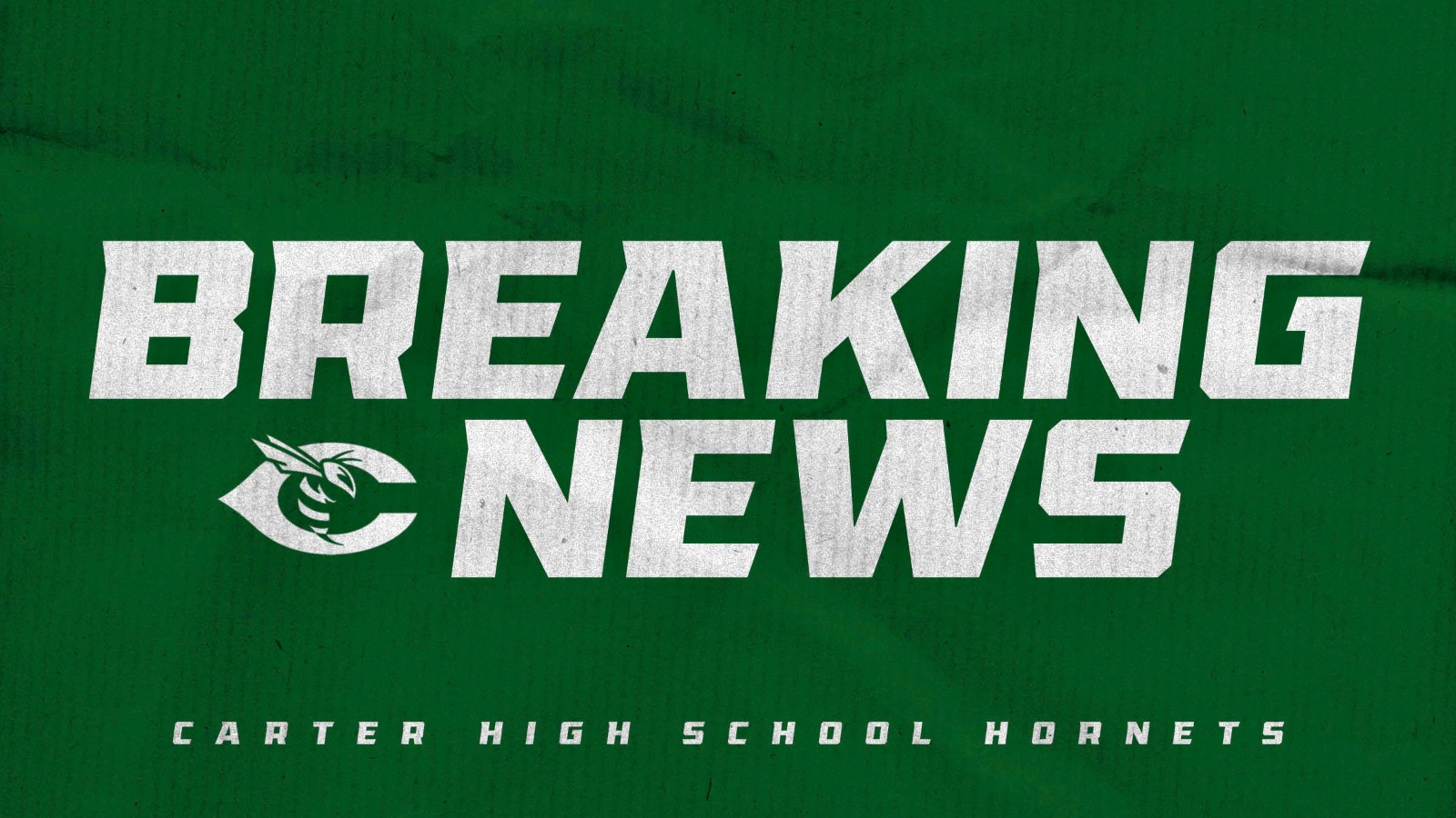 Carter Basketball Games on Tuesday December 1, 2020 at Sevier County have been postponed.