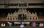 Girls Varsity Basketball beats South Doyle 64 – 50