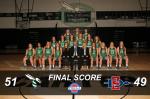 Girls Varsity Basketball beats South Doyle 51 – 49