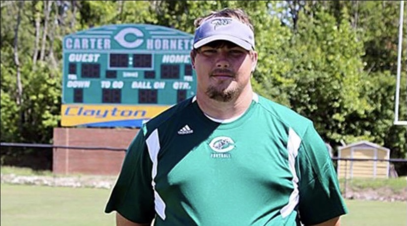 Hornets Soccer tab Dustin Dudley as Head Coach!