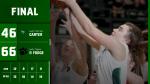 Girls Varsity Basketball falls to Pigeon Forge