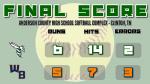 Varsity Softball beats William Blount 6 – 5