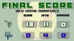 Varsity Softball beats Gatlinburg-Pittman 13 – 0