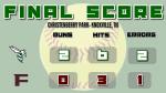 Varsity Softball beats Fulton 2 – 0