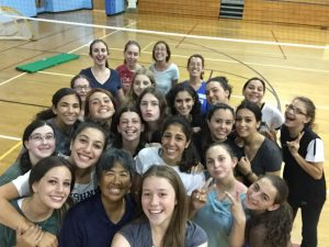 We are Baaaack for 2015-16 Volleyball Season!!!!