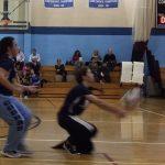 Rae Kushner Yeshiva High School Girls Varsity Volleyball falls to MAAYANOT 0-3