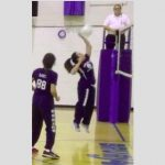 Lital Twizer leads Cobras to win over Bruriah 3-1