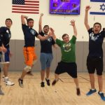 Boys Volleyball Cobras strike first in 1st