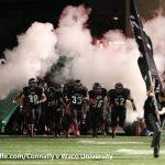 Cougar Football vs. Waco U.