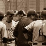 Connally Baseball Photos