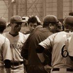 Connally Baseball Photos