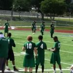 7 on 7 League Week 2