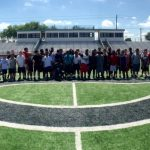 Future Cougar Camp Comes to a Close