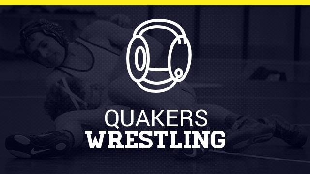 Quaker Wrestling At Lakewood Canceled