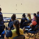 2015-2016 JV and Varsity Girls Basketball