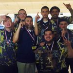 Bowling Team Wins State Title