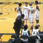 WKAR Article on Varsity Boys Basketball