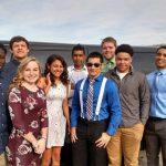 Class of 2016 CAAC Scholar Athletes Award